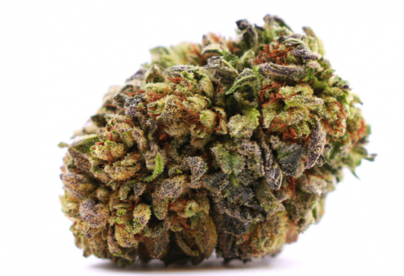 Kush-E from Mr. Hemp Flower