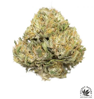 CBG Flower – 15.4% CBG