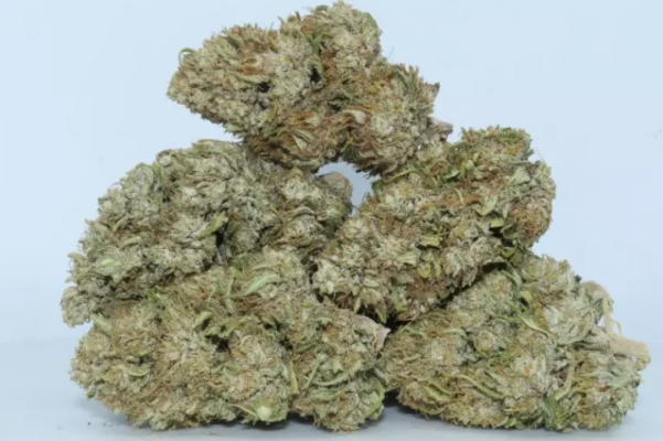 CBG Hemp Flower – Dr. Ganja