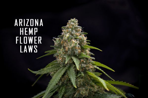 Arizona Hemp Flower Laws