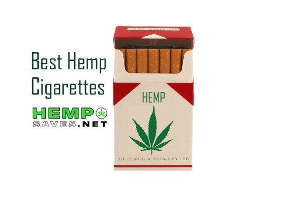 Best Hemp Cigarettes