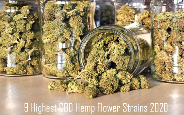 CBD-Hemp-Flower