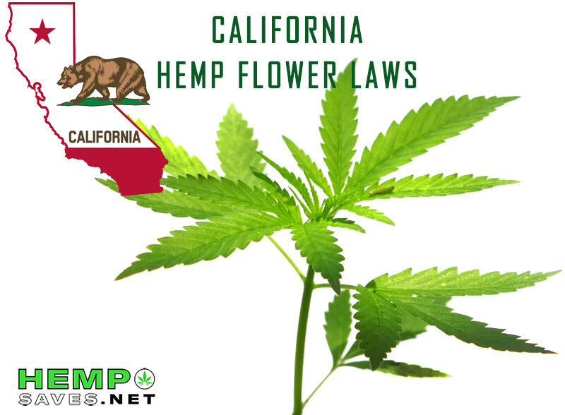 California Hemp Flower Laws