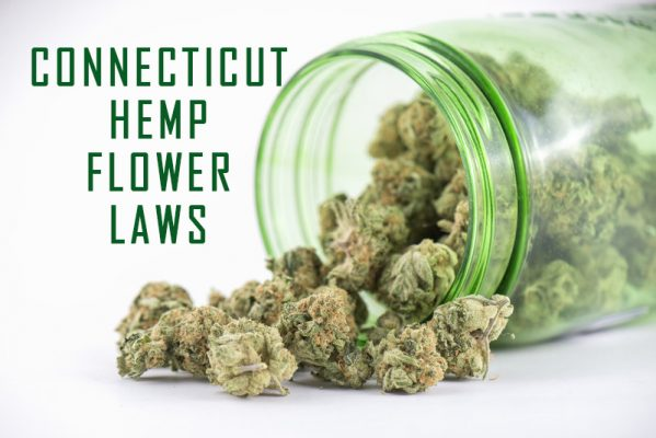 Connecticut Hemp Flower Laws