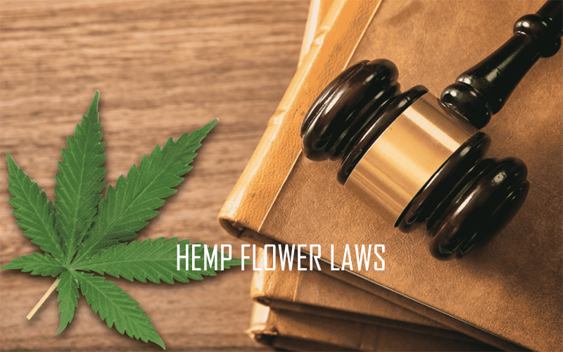 Hemp Flower Laws 2020