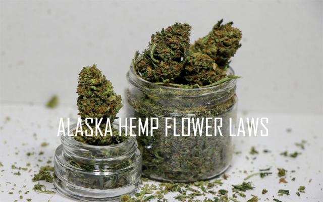 Alaska Hemp Flower Laws