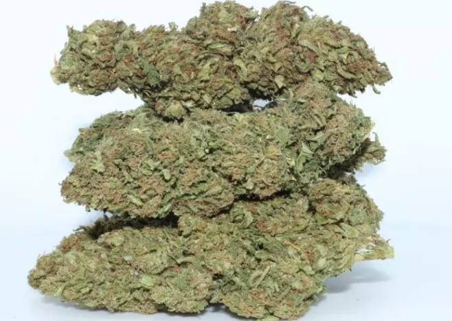 best hemp flower for blood pressure