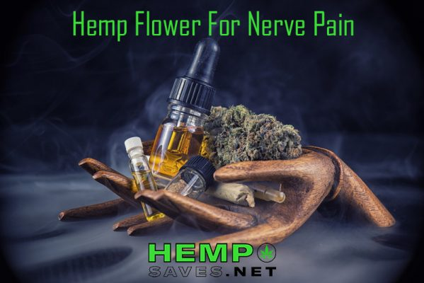 Hemp Flower For Nerve Pain
