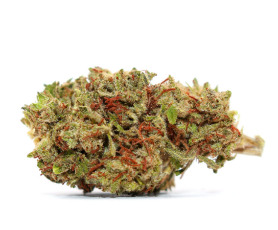 Hawaiian Haze Hemp Flower For Muscle Recovery
