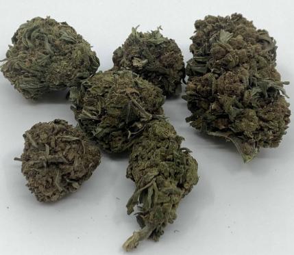 Hulk CBD Hemp Flower