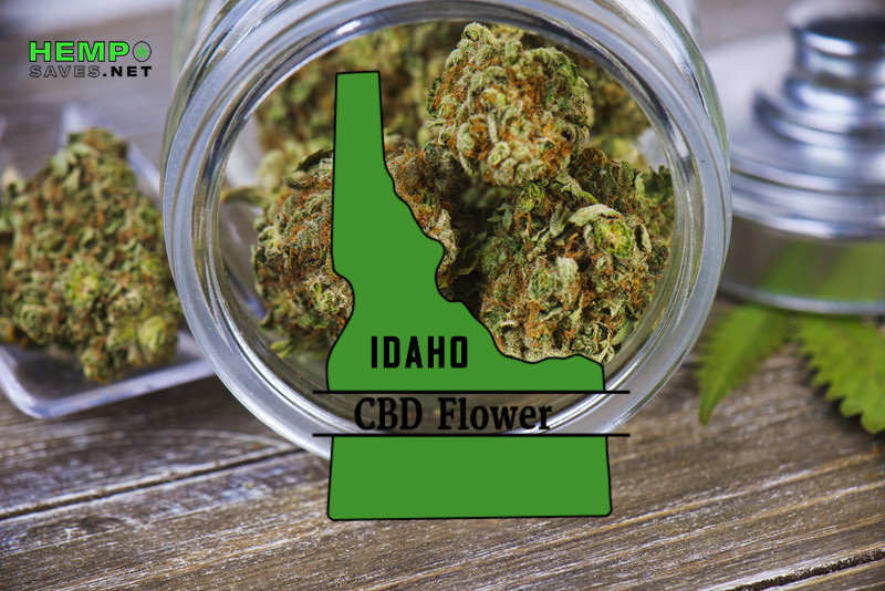 CBD Flower Idaho