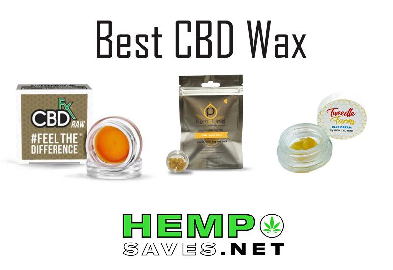 Best CBD Wax