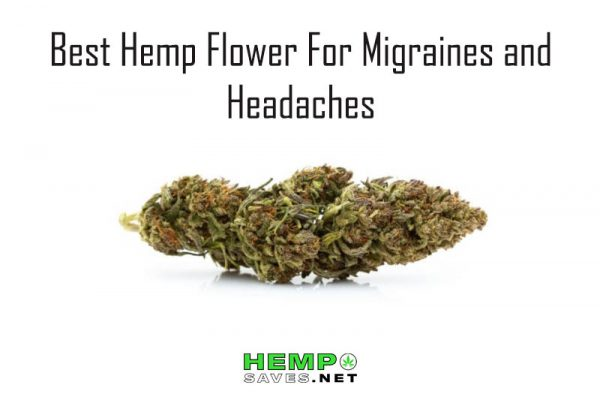 Best Hemp Flower For Migraines