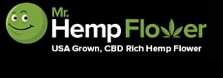 Hemp flower pounds from Mr Hemp Flower
