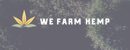 We Farm Hemp