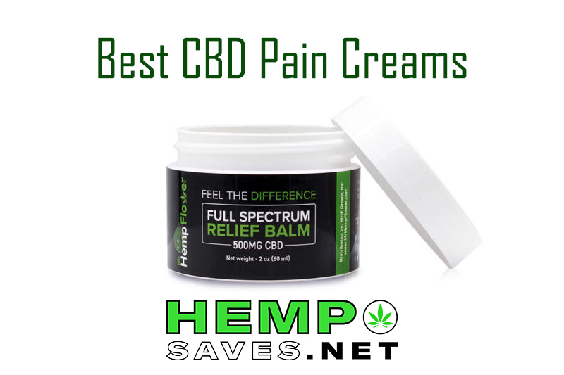 Best CBD Pain Creams