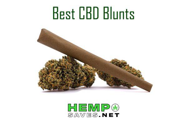 Best CBD Blunts