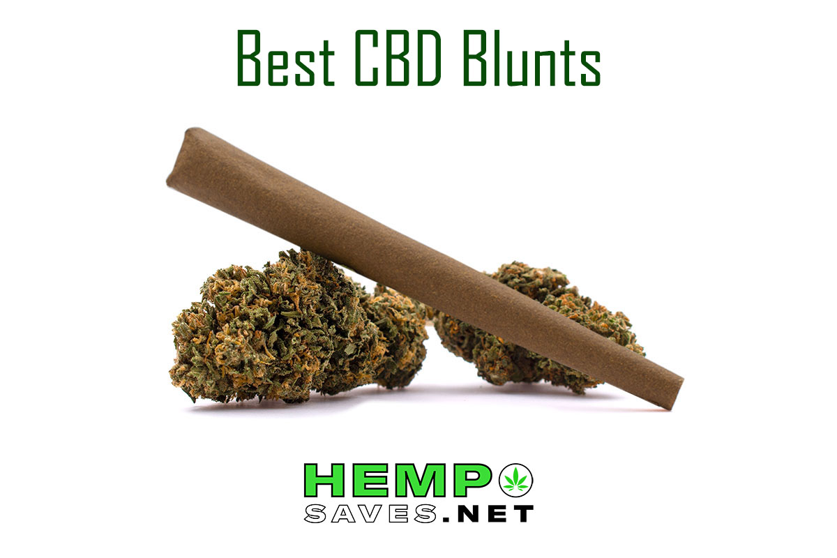 Best CBD Blunts