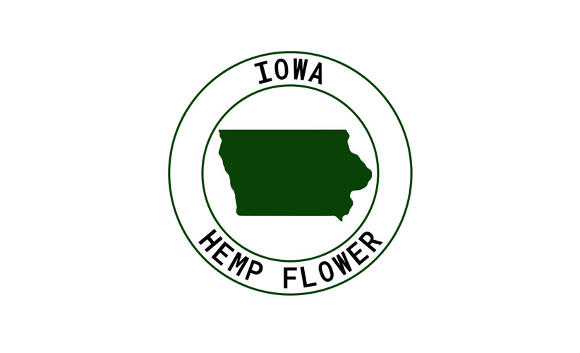 Iowa Hemp Flower