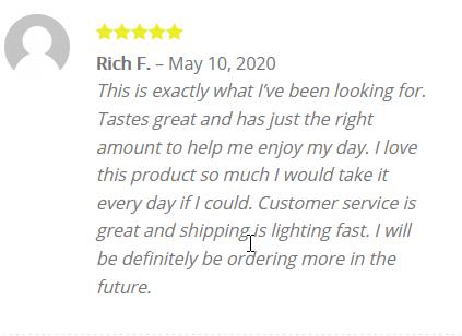 delta 8 tincture reviews